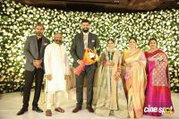 Jayasudha Son Nihar Kapoor Wedding Reception (87)