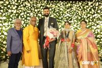 Jayasudha Son Nihar Kapoor Wedding Reception (93)
