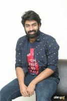 Actor Rakshith Interview Photos (11)