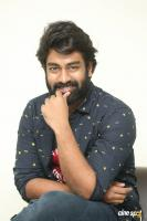 Actor Rakshith Interview Photos (14)