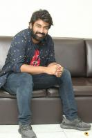 Actor Rakshith Interview Photos (20)