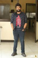 Actor Rakshith Interview Photos (5)