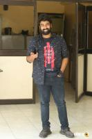 Actor Rakshith Interview Photos (7)