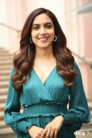 Ritu Varma at Kanulu Kanulanu Dochayante Success Meet (11)