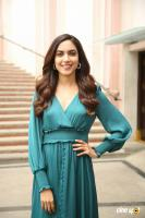 Ritu Varma at Kanulu Kanulanu Dochayante Success Meet (12)