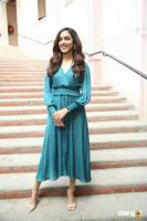 Ritu Varma at Kanulu Kanulanu Dochayante Success Meet (4)