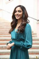 Ritu Varma at Kanulu Kanulanu Dochayante Success Meet (6)