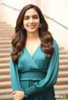 Ritu Varma at Kanulu Kanulanu Dochayante Success Meet (7)