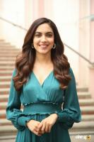 Ritu Varma at Kanulu Kanulanu Dochayante Success Meet (9)