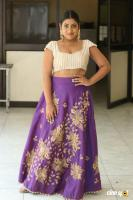 Sindura Rout at Naakide First Time Audio Launch (6)