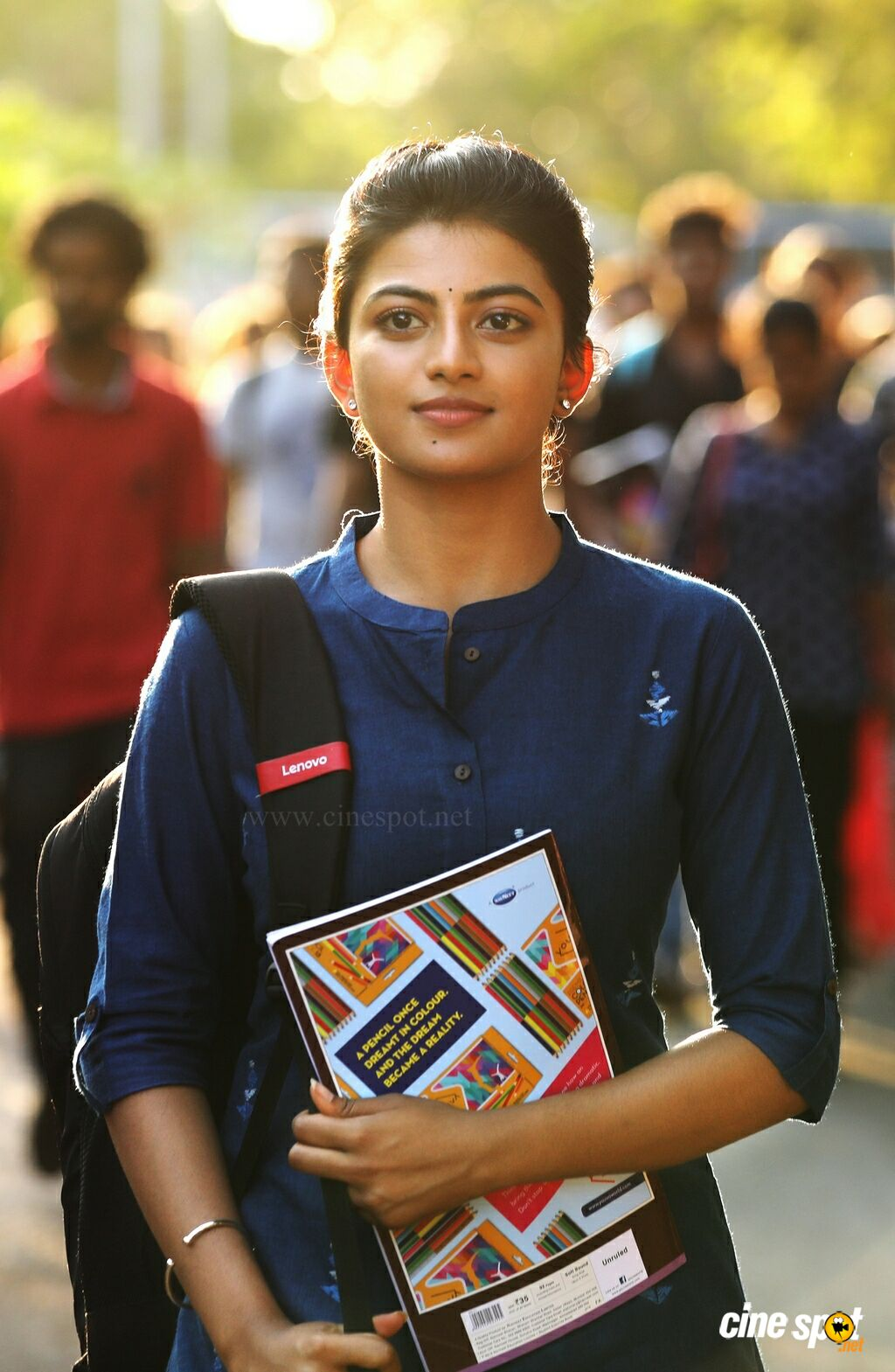 Anandhi in Kamali From Nadukkaveri (7)