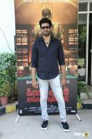 Suresh Ravi at Kavalthurai Ungal Nanban Audio Launch
