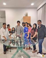 Allu Sirish Birthday Celebrations 2020 Photos