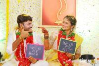 Producer Valluripally Ramesh's Son Marriage Photos