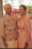 Prachi Tehlan and Rohit Saroha Engagement Photos (20)