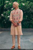 Prachi Tehlan and Rohit Saroha Engagement Photos (9)