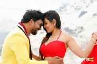 Ravana Lanka Telugu movie photos