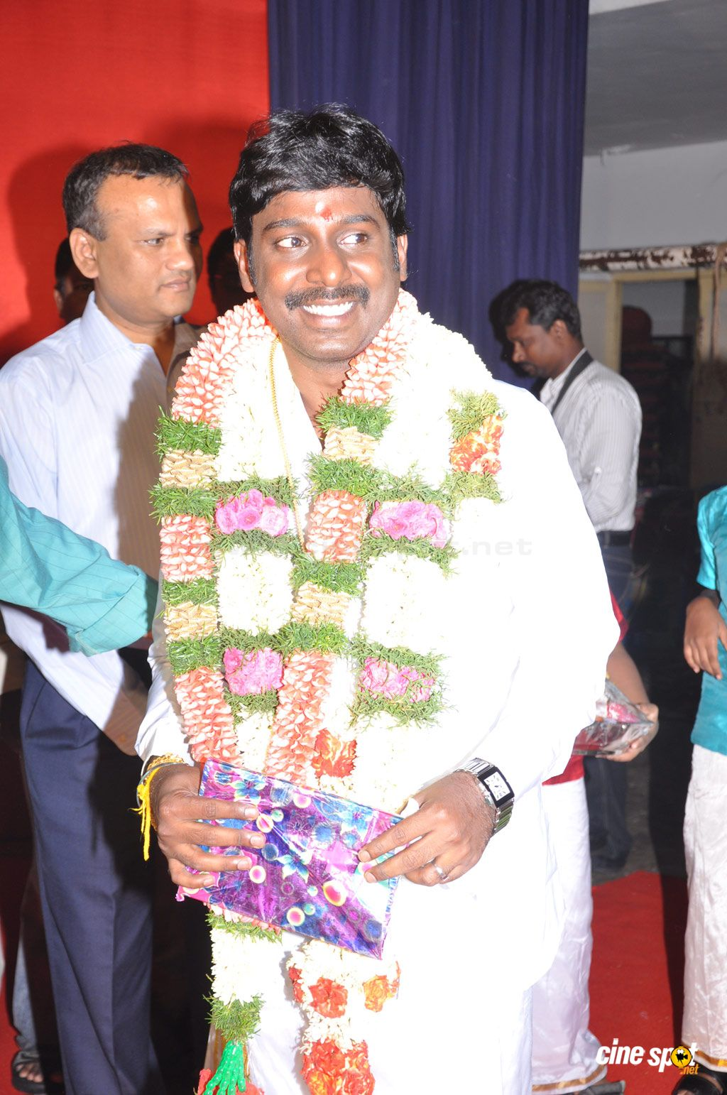 Vijay Vasanth Marriage Photos Vijay Vasanth Wedding Reception Photos (1)