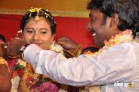 Vijay Vasanth Marriage wedding Reception Photos Stills