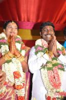Vijay Vasanth Marriage Photos Vijay Vasanth Wedding Reception Photos (16)
