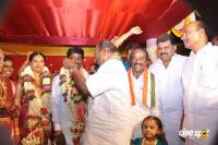 Vijay Vasanth Marriage photos