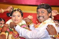 Vijay Vasanth Marriage Pics