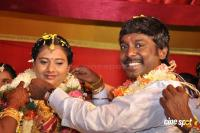 Vijay Vasanth of Naadodigal Marriage Photos