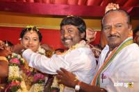 Vijay Vasanth of Naadodigal Marriage Wedding Reception Photos (1)