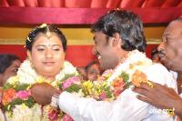 Vijay Vasanth of Naadodigal Marriage Wedding Reception Photos (3)