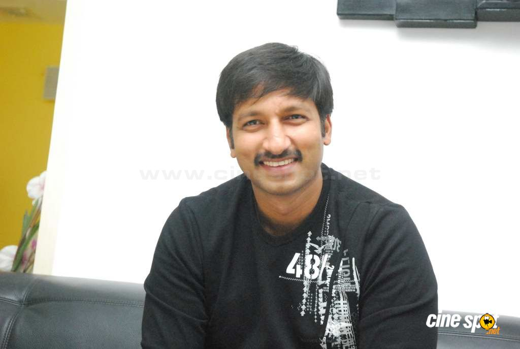 Gopechandu south actor photo (14)