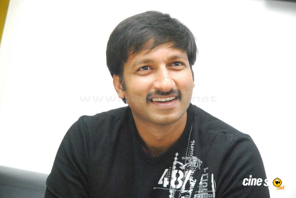 Gopechandu south actor photo (18)
