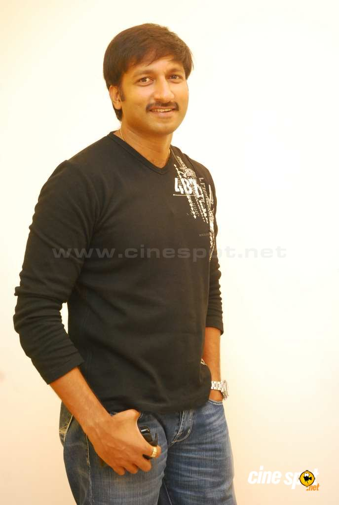 Gopechandu south actor photo (31)