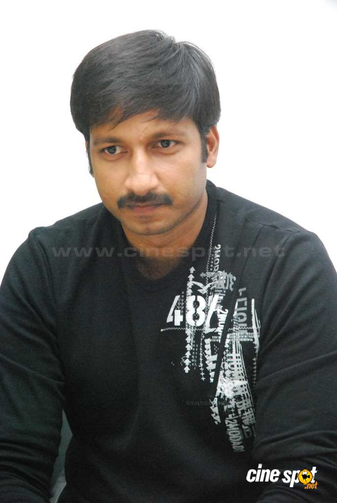Gopechandu south actor photo (5)