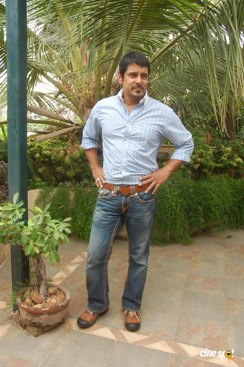 Vikram south actor photo (3)