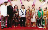 Producer Suresh Bhandari Son Wedding photo (10)
