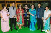 Producer Suresh Bhandari Son Wedding photo (11)