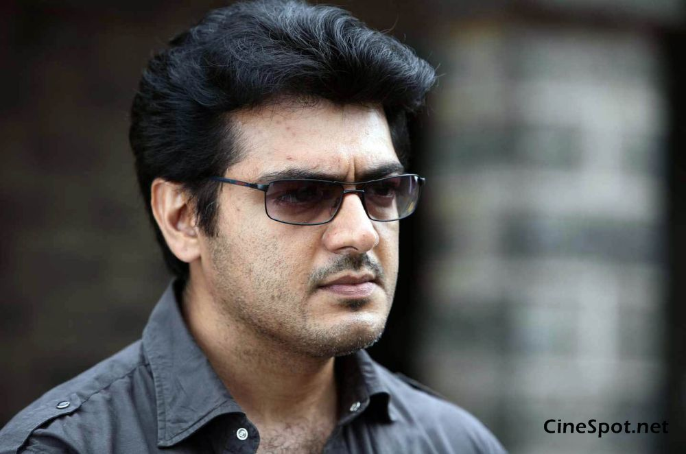 Ajith telgu actor phot...