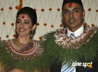 manisha koirala Wedding photos manisha koirala Marriage Photos Pics
