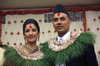 Manisha Koirala Marriage Photos Wedding Manisha Koyrala Wedding Photos (2)