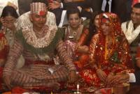 Manisha Koirala Marriage Day 2 Photos (2)