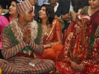 Manisha Koirala Marriage Day 2 Photos (3)