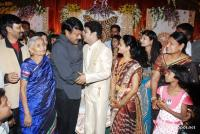 Siva Reddy Marriage Reception Photos, stills, pics