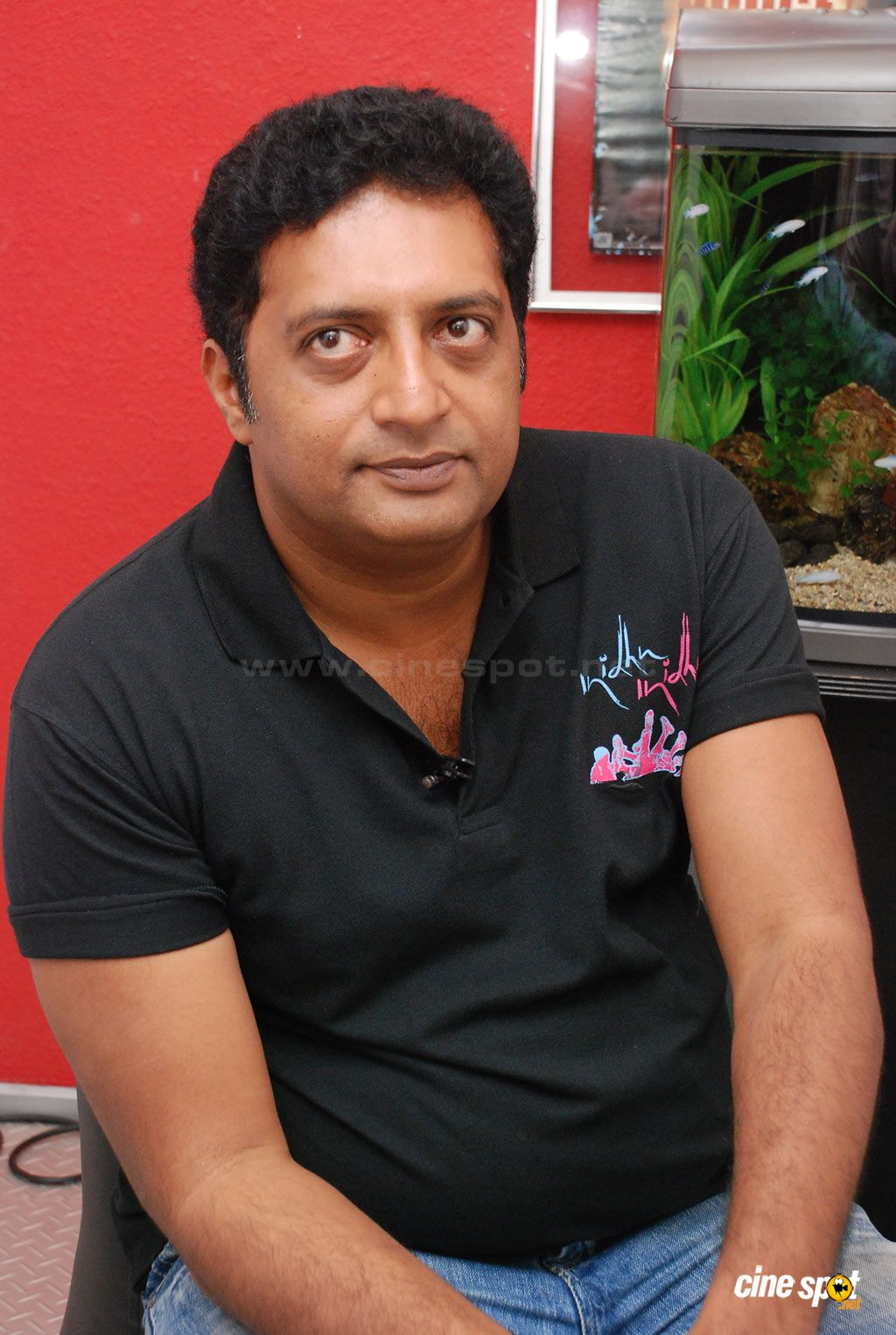 prakash raj net worth