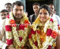 Bala Actor - Idea Star Singer Amrutha suresh Marriage Wedding Photos Pics Stills