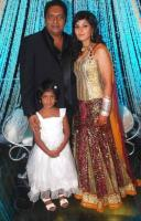 Prakash Raj -Pony Verma Marriage wedding Reception Photos Pics