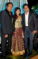 Prakash Raj -Pony Verma Reception