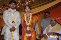 Vairamuthu Son marriage wedding Photos Pics