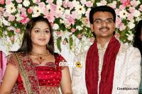 Karthika Marriage Engagement Photos, stills,pics