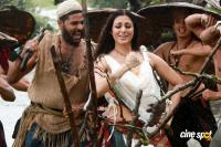 Urumi Malayalam movie photos