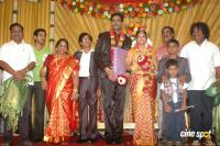 Producer P K Santhiran Son Marriage Wedding photos,stills
